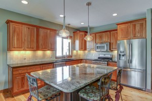 Kitchen Remodeling Rochester