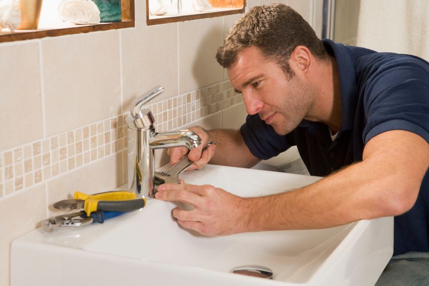 Image result for Plumber istock